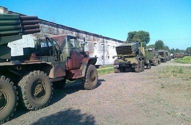 В Горловку из России прибыл груз зенитно-ракетных комплексов – Тымчук