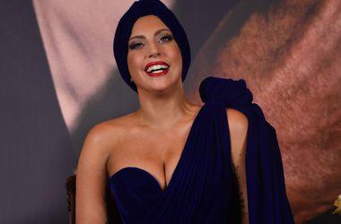 СМИ: Леди Гага тайно вышла замуж