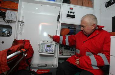Киевлян научат оказывать первую доврачебную помощь при ЧП