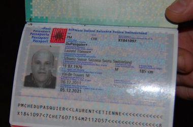 В МИД подтвердили гибель гражданина Швейцарии при обстреле Донецка