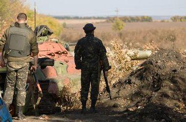 В зоне АТО обнаружены десятки мест массовых захоронений и концлагерей, устроенных боевиками