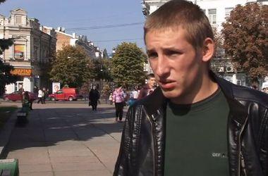 В Житомире бойца АТО, который после ранения вернулся домой, не зачисляют в вуз