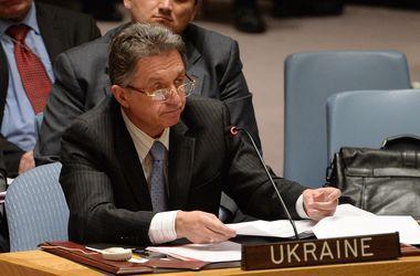 Сергеев: У Украины есть доказательства, что сотрудника Красного Креста убили боевики