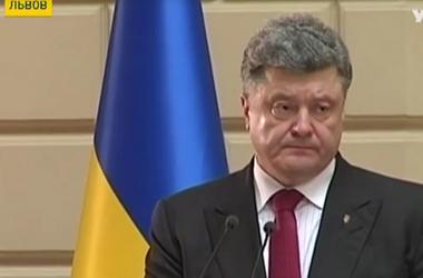Президент решил уволить руководителя Госпогранслужбы Николая Литвина