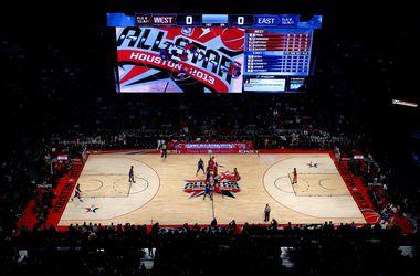 НБА рассматривает вариант с сокращением количества штрафных бросков