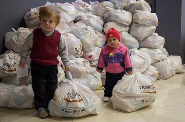 Представители ООН высоко оценили продуктовые наборы от Ахметова