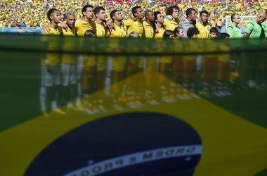 В поражении Бразилии 1:7 на домашнем чемпионате мира обвинили журналистов