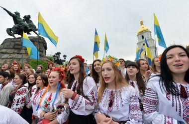 В Киеве сегодня пройдет Марш Мира и Единства