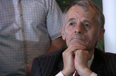 Джемилев: Россия хочет выселить крымских татар с оккупированного полуострова