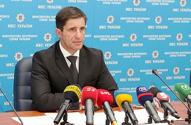Зорян Шкиряк: Реформу МВД хотелось бы завершить к 17-му году