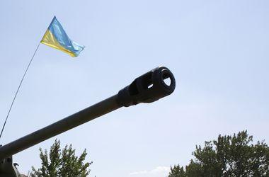 В СНБО назвали число погибших военных за последние сутки