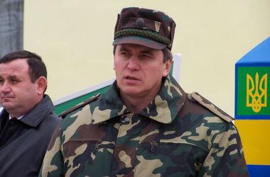 Ветераны погранвойск разошлись во мнениях относительно увольнения Николая Литвина