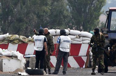 Наблюдатели пробудут в Украине еще минимум полгода – ОБСЕ