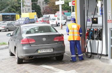 В Киеве конфисковали пять тысяч тонн поддельного бензина
