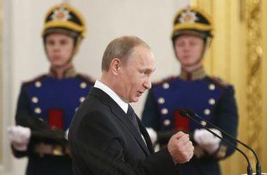 Путин отменил свои обязательные бюджетные послания