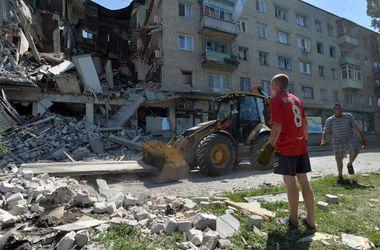 Во сколько обойдется восстановление Донбасса и что разрушено (инфографика)