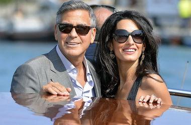 Джордж Клуни купил Амаль Аламуддин особняк в Лондоне за 8 млн.долларов