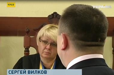 Суд постановил вернуть под стражу Дмитрия Садовника