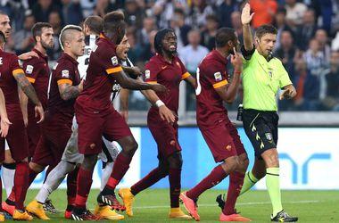 """Итальянский футбол станет """"подопытным кроликом"""" для ФИФА"""