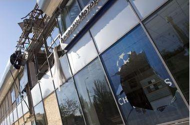 В Минобороны объяснили, почему так важно удержать Донецкий аэропорт