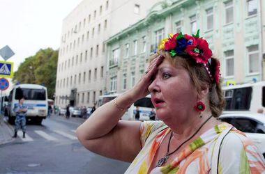"""Российские срочники не вернутся домой, их бросили """"в мясо"""" – правозащитница РФ"""