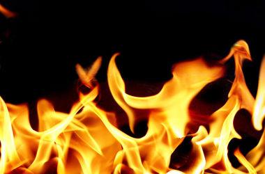 В Днепропетровской области горели два дома