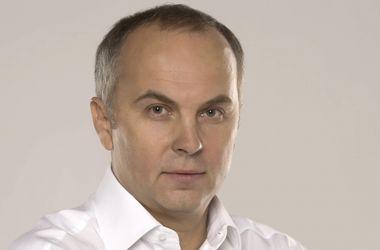 Шуфрич поинтересовался, почему антикоррупционные законы принимают за три недели до выборов