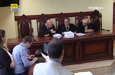 """ГПУ начала дело против судьи, отпустившей """"беркутовца"""" Садовника"""