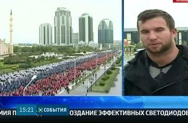 Как Путина поздравили с Днем рождения: благодарность за аннексию Крыма и чеченский марш