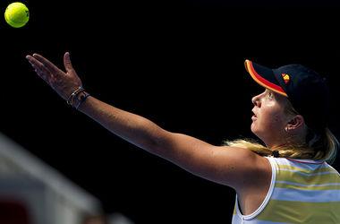 Свитолина выходит в четвертьфинал турнира в Осаке