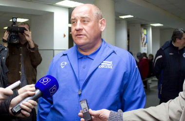 """Гендиректор """"Днепра"""": """"Клубы могут инициировать вопрос о смене руководства ФФУ"""""""