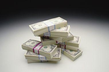 Банки выставили декларативный курс доллара