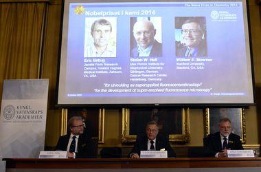 Нобелевскую премию по химии присудили за микроскопы с суперразрешением