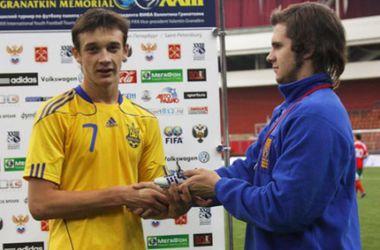Еще один украинский футболист перебирается в Германию