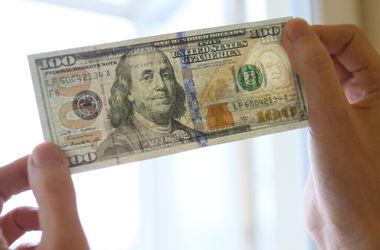 Курс доллара на межбанке вырос