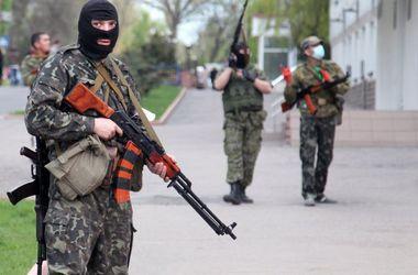 Количество иностранцев среди боевиков в Донбассе растет – доклад ООН