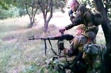 """Террористы атакуют украинских военных в донецком аэропорту с криками """"Аллах Акбар"""""""