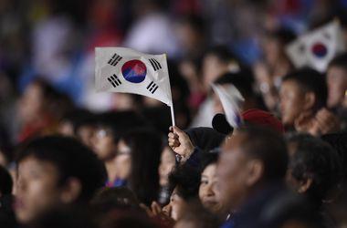 Семеро спортсменов остались нелегалами в Южной Корее после Азиатских Игр