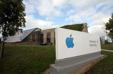 Apple 16 октября представит новые iPad и компьютеры Mac