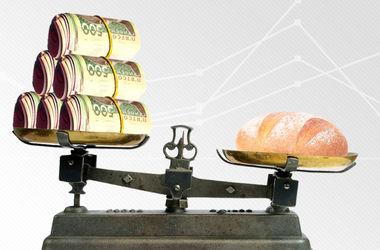 Рост цен в Украине не остановится - эксперты