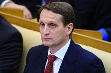 Россия обвинила Украину в аннексии Крыма