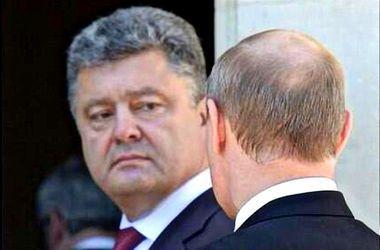 <p>Порошенко и Путин могут встретиться на следующей неделе в Милане. Фото: AFP</p>