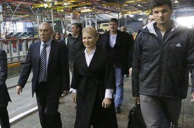 Тимошенко рассказала о задаче номер один для правительства