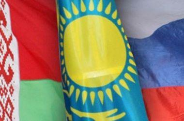 Россия, Беларусь и Казахстан обсудят последствия ассоциации Украины и ЕС