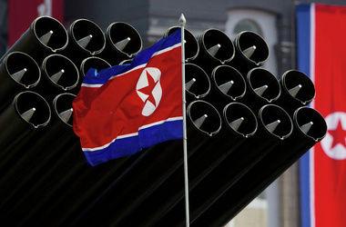 """КНДР пригрозила Южной Корее """"неконтролируемой катастрофой"""""""