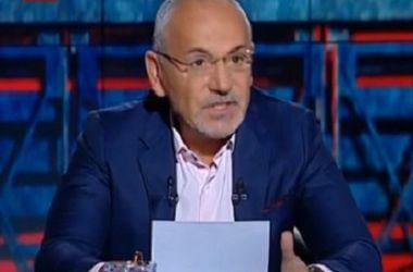 """Савик Шустер об отключении """"34 канала"""": Если вы боретесь с """"ДНР"""", то не действуйте их методами"""