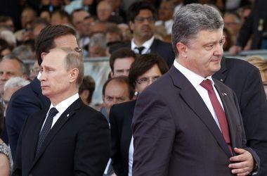 Порошенко не поедет на саммит СНГ, но с Путиным встретится