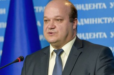 Украина больше не несет ответственности за события в Крыму – Чалый