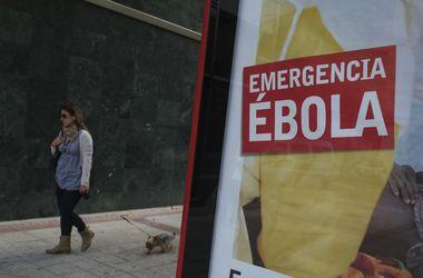 США отправили морских пехотинцев на войну с вирусом Эбола
