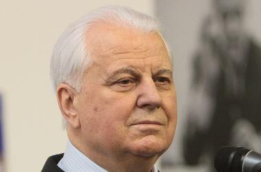 Кравчук: Запад не предоставляет Украине военную помощь, опасаясь мировой войны